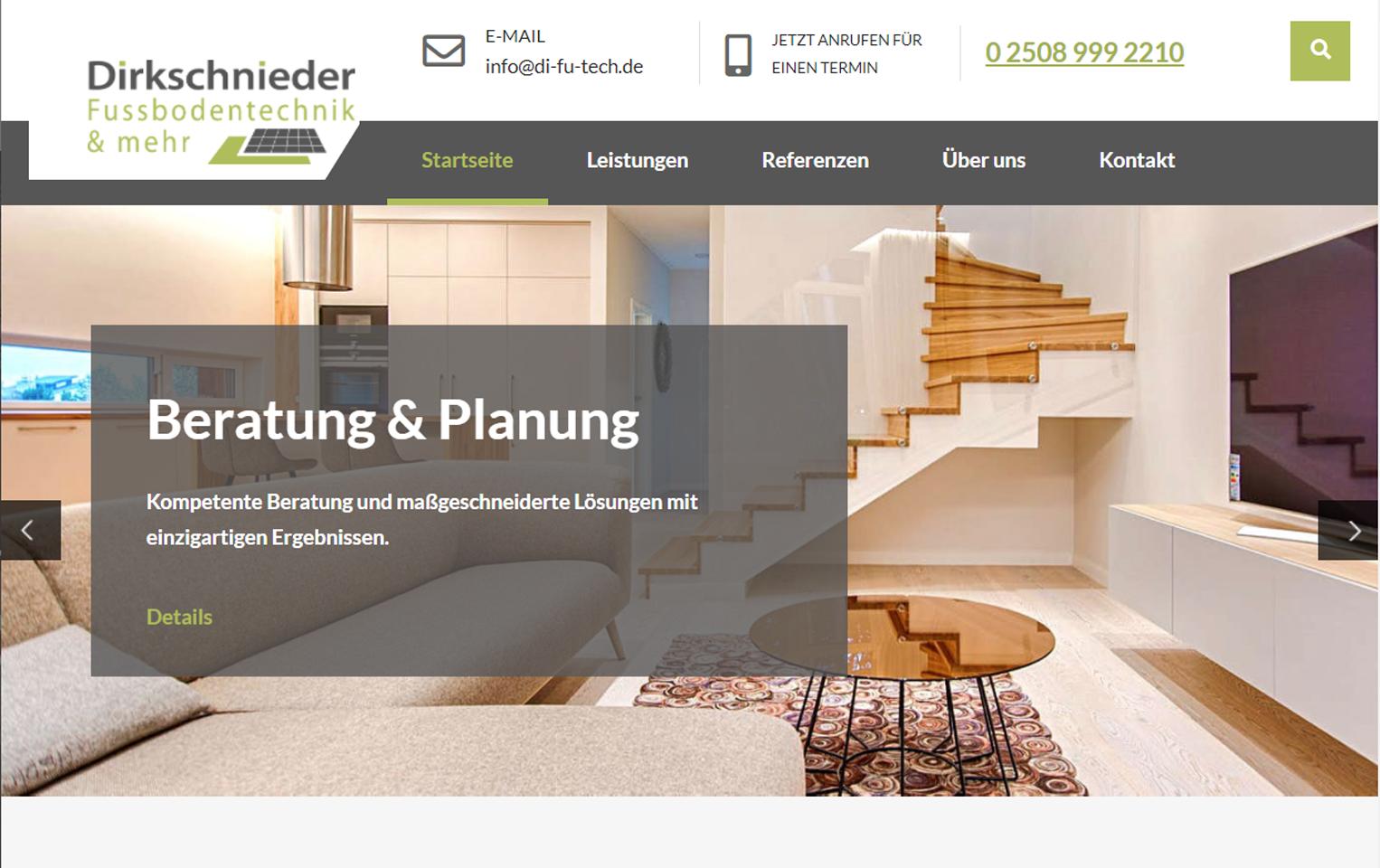 Webdesign 6